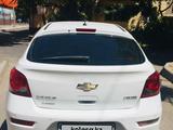 Chevrolet Cruze 2013 года за 4 000 000 тг. в Шымкент – фото 4