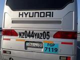 Hyundai  AeroSpace 2006 года за 10 000 000 тг. в Кульсары – фото 4