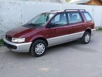 Mitsubishi Space Wagon 1996 года за 1 550 000 тг. в Алматы