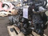 Двигатель YD 25 DDTI на Ниссан Навара за 1 150 000 тг. в Алматы – фото 4