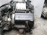 Привозной, контрактный двигатель (акпп) АХZ, Touareg 3.2, 3.6cc FSI ВНК за 430 000 тг. в Алматы – фото 5