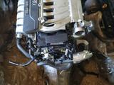 Привозной, контрактный двигатель (акпп) АХZ, Touareg 3.2, 3.6cc FSI ВНК за 430 000 тг. в Алматы – фото 2