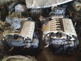 Привозной, контрактный двигатель (акпп) АХZ, Touareg 3.2, 3.6cc FSI ВНК за 430 000 тг. в Алматы – фото 3