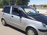 Daewoo Matiz 2013 года за 1 400 000 тг. в Талдыкорган
