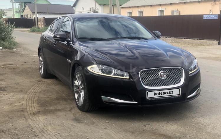 Jaguar XF 2014 года за 8 700 000 тг. в Алматы