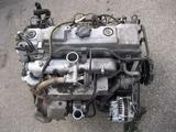 Kонтрактный двигатель (акпп) Mitsubishi Delica 4М40, D4BH.D4BF за 550 000 тг. в Алматы