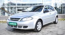 Chevrolet Lacetti 2012 года за 2 590 000 тг. в Уральск – фото 3