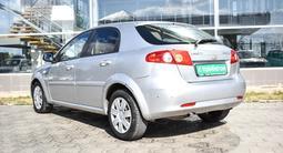 Chevrolet Lacetti 2012 года за 2 590 000 тг. в Уральск – фото 5