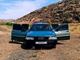 Audi 80 1989 года за 600 000 тг. в Кордай