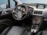 Opel Meriva 2012 года за 4 500 000 тг. в Кокшетау – фото 3