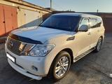 Nissan Patrol 2011 года за 11 000 000 тг. в Усть-Каменогорск