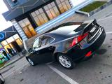 Lexus IS 250 2014 года за 9 500 000 тг. в Тараз