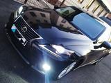 Lexus IS 250 2014 года за 9 500 000 тг. в Тараз – фото 2