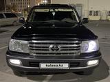 Toyota Land Cruiser 2004 года за 8 300 000 тг. в Нур-Султан (Астана) – фото 2