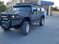 Hummer H2 2004 года за 10 400 000 тг. в Алматы