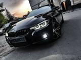 BMW 320 2019 года за 15 000 000 тг. в Усть-Каменогорск