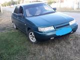 ВАЗ (Lada) 2110 (седан) 1998 года за 500 000 тг. в Рудный – фото 5