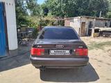 Audi A6 2004 года за 2 500 000 тг. в Шу – фото 4