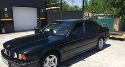 BMW 525 1994 года за 2 000 000 тг. в Шымкент – фото 3
