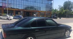 BMW 525 1994 года за 2 000 000 тг. в Шымкент – фото 4