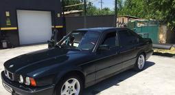 BMW 525 1994 года за 2 000 000 тг. в Шымкент – фото 5