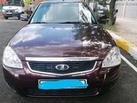 ВАЗ (Lada) Priora 2170 (седан) 2014 года за 2 700 000 тг. в Шымкент