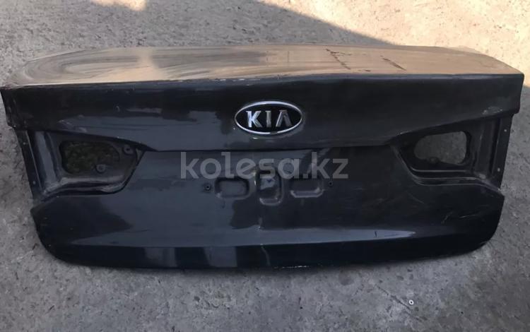 Багажник Kia Rio за 70 000 тг. в Алматы