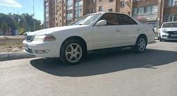 Toyota Mark II 1997 года за 2 850 000 тг. в Усть-Каменогорск – фото 2