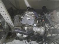 Контрактный Двигатель 1UZ за 950 000 тг. в Алматы