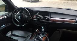 BMW X5 2007 года за 6 500 000 тг. в Караганда – фото 2
