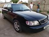 Audi A6 1995 года за 2 500 000 тг. в Кызылорда – фото 5