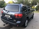 Toyota Sequoia 2008 года за 9 800 000 тг. в Алматы – фото 5