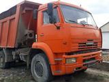 КамАЗ  6520 2007 года за 4 500 000 тг. в Алматы