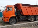 КамАЗ  6520 2007 года за 4 500 000 тг. в Алматы – фото 3