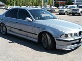 BMW 523 1996 года за 4 300 000 тг. в Алматы – фото 3