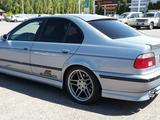 BMW 523 1996 года за 4 300 000 тг. в Алматы – фото 4