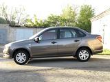 ВАЗ (Lada) 2190 (седан) 2020 года за 3 150 000 тг. в Петропавловск – фото 3