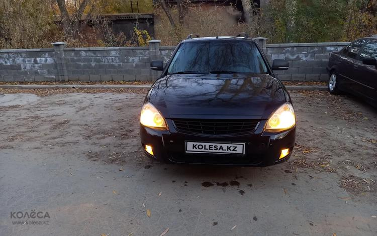 ВАЗ (Lada) 2171 (универсал) 2013 года за 1 950 000 тг. в Усть-Каменогорск