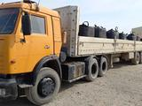 КамАЗ  65110 2011 года за 8 500 000 тг. в Атырау – фото 2