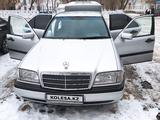 Mercedes-Benz C 200 1994 года за 1 550 000 тг. в Павлодар