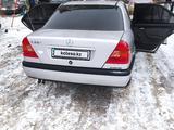Mercedes-Benz C 200 1994 года за 1 550 000 тг. в Павлодар – фото 4