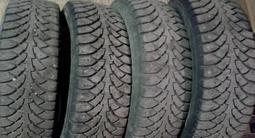 Зимние шины бу за 9 500 тг. в Семей