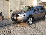 Nissan Qashqai 2011 года за 4 800 000 тг. в Алматы
