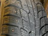 Зимние шины Michelin X-Ice North (R17, шипы) за 95 000 тг. в Алматы