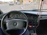 Mercedes-Benz 190 1990 года за 650 000 тг. в Шу