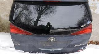 Крышка багажника за 45 000 тг. в Алматы