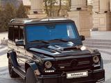 Mercedes-Benz G 500 2005 года за 15 000 000 тг. в Алматы – фото 3