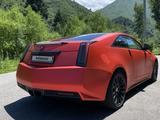 Cadillac CTS 2011 года за 11 000 000 тг. в Алматы