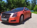 Cadillac CTS 2011 года за 11 000 000 тг. в Алматы – фото 2
