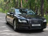 Audi A8 2011 года за 10 500 000 тг. в Нур-Султан (Астана) – фото 3
